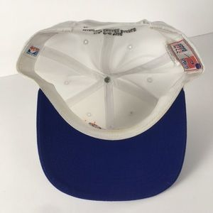 28485a85832 Sports Specialties Accessories - Vintage Sports NY Knicks All-Star Fitted  Cap